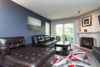 "Photo 9: 405 15885 84 Avenue in Surrey: Fleetwood Tynehead Condo for sale in ""Abbey Road"" : MLS®# R2276146"