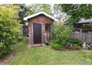 Photo 14: 1241 Rockcrest Pl in VICTORIA: Es Rockheights House for sale (Esquimalt)  : MLS®# 759776
