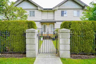 """Photo 29: 29 14855 100 Avenue in Surrey: Guildford Townhouse for sale in """"Guildford Park Place"""" (North Surrey)  : MLS®# R2578878"""