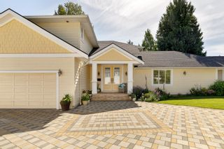 """Main Photo: 7464 149A Street in Surrey: East Newton House for sale in """"CHIMNEY HILLS"""" : MLS®# R2602309"""