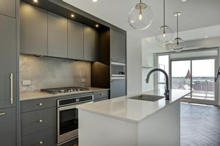 Photo 2: 604 8445 Broadcast Avenue SW in Calgary: West Springs Apartment for sale : MLS®# A1146296