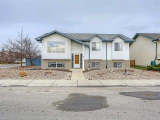 Photo 1: 191 STRATHAVEN Crescent: Strathmore House for sale : MLS®# C4088087