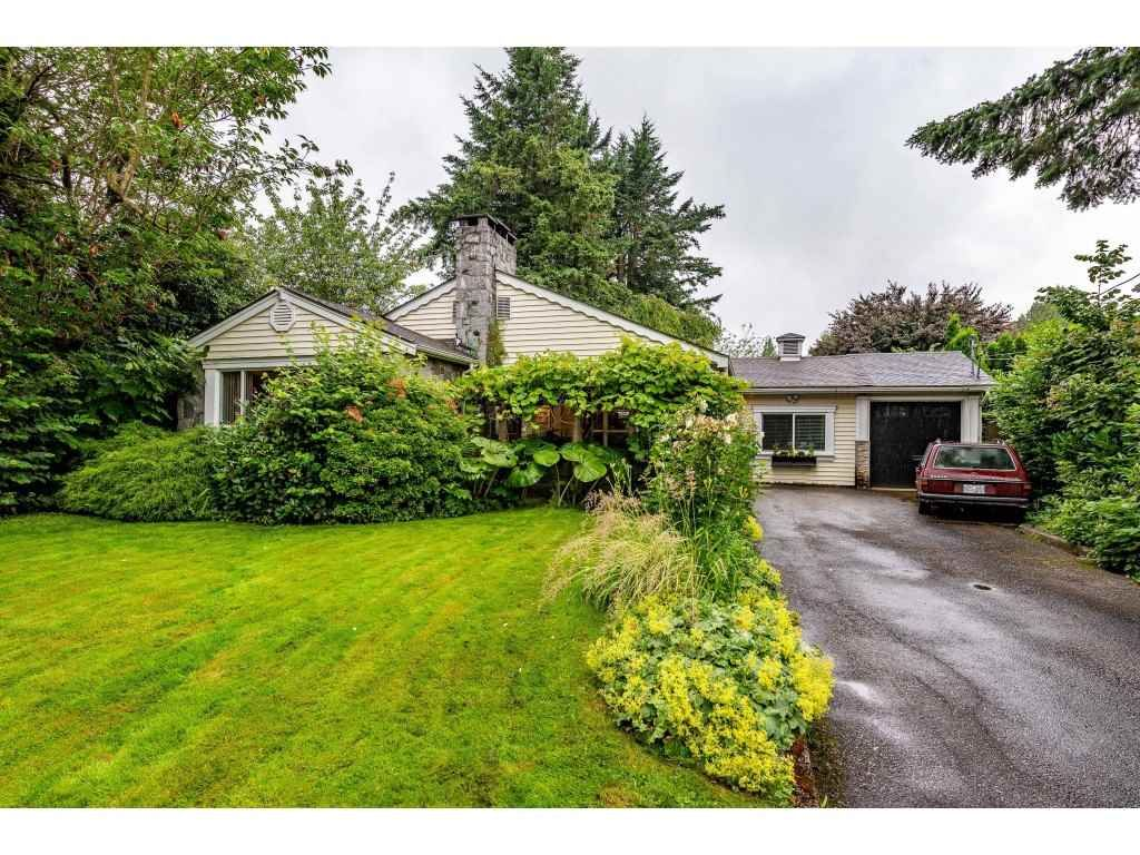 Main Photo: 46219 HOPE RIVER Road in Chilliwack: Fairfield Island House for sale : MLS®# R2458456