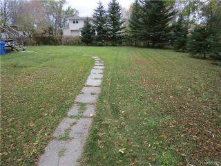 Photo 12: 68 ROCAN Rue in LASALLE: Brunkild / La Salle / Oak Bluff / Sanford / Starbuck / Fannystelle Residential for sale (Winnipeg area)  : MLS®# 1424992