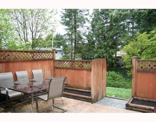 "Photo 7: Photos: 8 20945 CAMWOOD Avenue in Maple_Ridge: Southwest Maple Ridge Townhouse for sale in ""CAMWOOD GARDENS"" (Maple Ridge)  : MLS®# V765153"