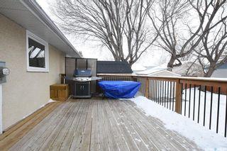 Photo 34: 54 Slinn Bay in Regina: Argyle Park Residential for sale : MLS®# SK756949