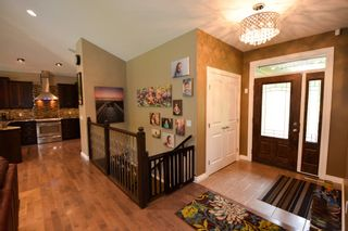 Photo 2: 13547 N 281 Road in Charlie Lake: Lakeshore House for sale (Fort St. John (Zone 60))  : MLS®# R2173325