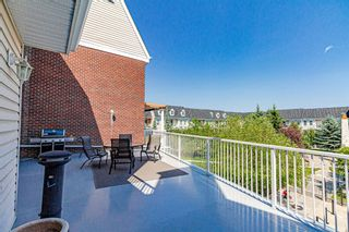 Photo 5: 340 2233 34 Avenue SW in Calgary: Garrison Woods Apartment for sale : MLS®# A1129105