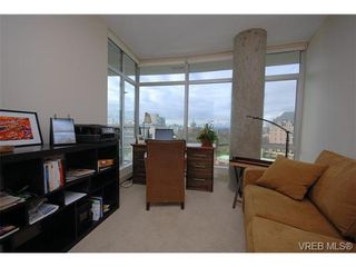 Photo 9: N701 737 Humboldt Street in : Vi Downtown Condo for sale (Victoria)  : MLS®# 272227