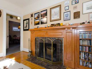 """Photo 4: 3835 W 24TH Avenue in Vancouver: Dunbar House for sale in """"DUNBAR"""" (Vancouver West)  : MLS®# V884363"""