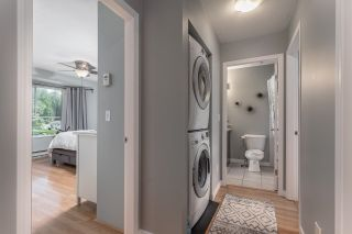 """Photo 15: 4 3476 COAST MERIDIAN Road in Port Coquitlam: Lincoln Park PQ Townhouse for sale in """"LAURIER MEWS"""" : MLS®# R2598471"""