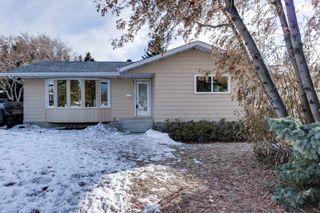 Main Photo: 53 GLENCOE Boulevard: Sherwood Park House for sale : MLS®# E4230003