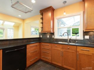 Photo 9: 206 W 23RD Street in North Vancouver: Central Lonsdale House for sale : MLS®# R2605422