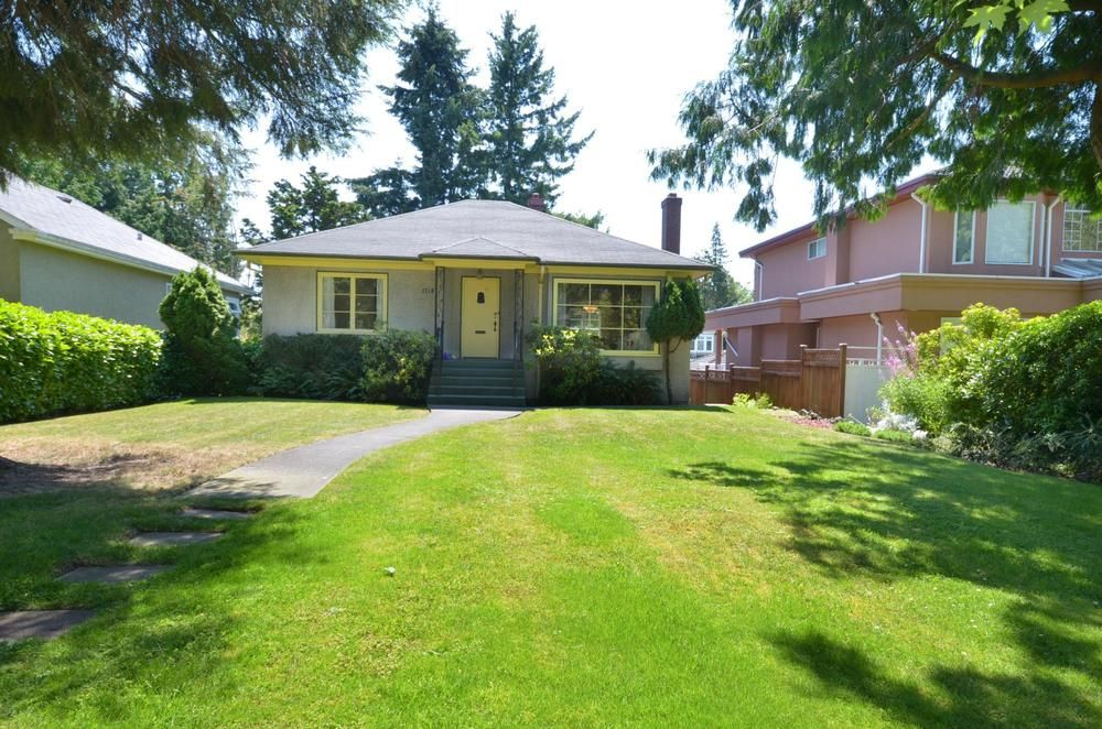 Main Photo:  in Vancouver: Home for sale : MLS®# V964450