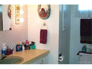 Photo 2: 37 2206 Church Rd in SOOKE: Sk Broomhill Manufactured Home for sale (Sooke)  : MLS®# 277926