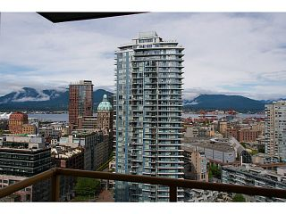 "Photo 5: 2101 131 REGIMENT Square in Vancouver: Downtown VW Condo for sale in ""Spectrum 3"" (Vancouver West)  : MLS®# V1119494"