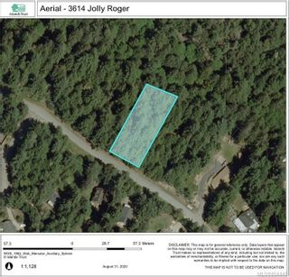 Photo 6: 3614 Jolly Roger Cres in : GI Pender Island Land for sale (Gulf Islands)  : MLS®# 854446
