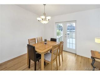Photo 5: 3545 Cardiff Pl in VICTORIA: OB Henderson House for sale (Oak Bay)  : MLS®# 721666