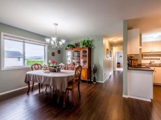 Photo 7: 38 2714 TRANQUILLE ROAD in Kamloops: Brocklehurst Half Duplex for sale : MLS®# 151437