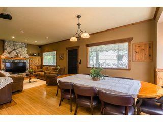 Photo 9: 37242 MCKAMIE Road in Mission: Dewdney Deroche House for sale : MLS®# R2458953