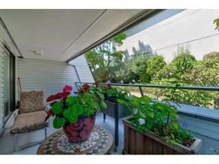 """Photo 35: 101 1341 GEORGE Street: White Rock Condo for sale in """"Oceanview"""" (South Surrey White Rock)  : MLS®# R2600581"""
