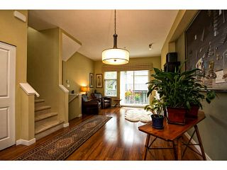 """Photo 7: 752 ORWELL Street in North Vancouver: Lynnmour Townhouse for sale in """"WEDGEWOOD"""" : MLS®# V1016804"""