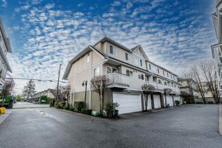 Photo 1: 48 7831 GARDEN CITY ROAD in Richmond: Brighouse South Townhouse for sale : MLS®# R2526383