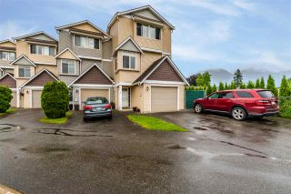 Photo 34: 1 1802 HEATH Road: Agassiz Townhouse for sale : MLS®# R2464499
