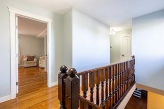 Photo 24: 71 Virginia Crescent: Sherwood Park House for sale : MLS®# E4264912