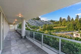Photo 22: 601 866 ARTHUR ERICKSON Place in West Vancouver: Park Royal Condo for sale : MLS®# R2543007