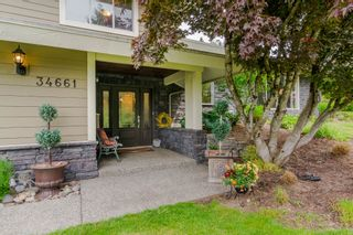 """Photo 4: 34661 WALKER Crescent in Abbotsford: Abbotsford East House for sale in """"Skyline"""" : MLS®# R2369860"""