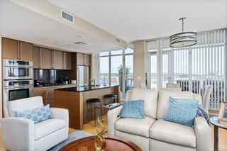 Photo 6: 411 100 Saghalie Rd in : VW Songhees Condo for sale (Victoria West)  : MLS®# 873642
