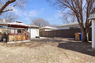 Photo 18: 46 Forsyth Crescent in Regina: Normanview Residential for sale : MLS®# SK849224