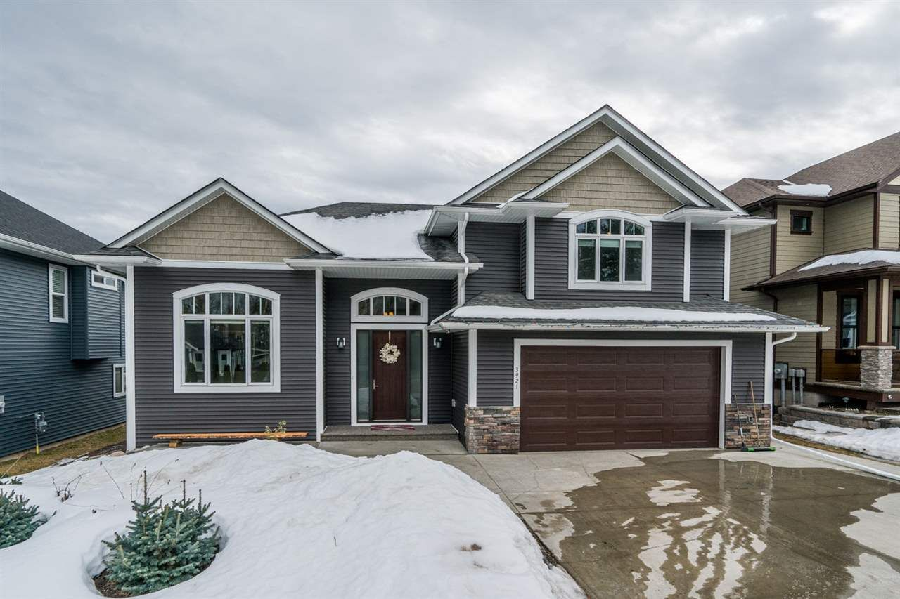 Main Photo: 3921 BARNES Drive in Prince George: Charella/Starlane House for sale (PG City South (Zone 74))  : MLS®# R2549533