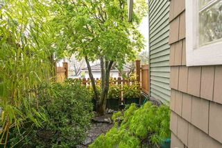 """Photo 19: 1645 MCLEAN Drive in Vancouver: Grandview VE Townhouse for sale in """"COBB HILL"""" (Vancouver East)  : MLS®# R2271073"""