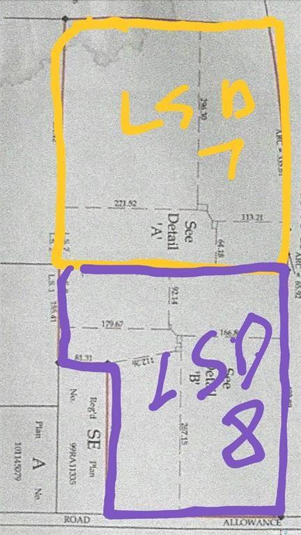 Main Photo: QtrN 1/SE Sec03 Rural Address in Edenwold: Residential for sale (Edenwold Rm No. 158)  : MLS®# SK866287