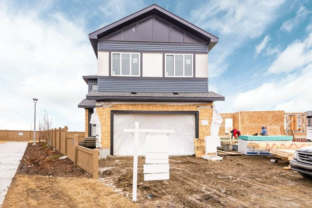 Main Photo:  in Edmonton: Zone 03 House for sale : MLS®# E4235731