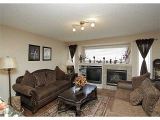 Photo 6: 112 TUSCANY Drive NW in CALGARY: Tuscany Residential Detached Single Family for sale (Calgary)  : MLS®# C3568210