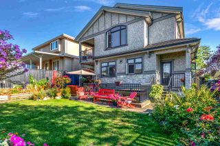 Photo 19: 3203 E 24TH Avenue in Vancouver: Renfrew Heights House for sale (Vancouver East)  : MLS®# R2508172