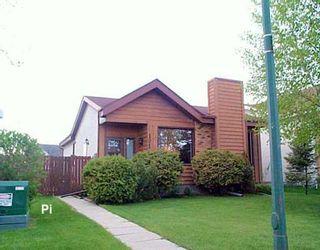 Photo 1: 101 SAUVE Crescent in Winnipeg: St Vital Single Family Detached for sale (South East Winnipeg)  : MLS®# 2606939