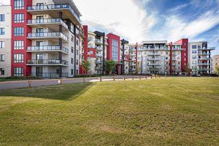 Main Photo: 212 11080 ELLERSLIE Road in Edmonton: Zone 55 Condo for sale : MLS®# E4249868