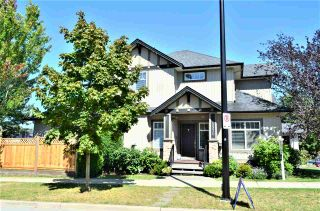 Photo 1: 5970 165 Street in Surrey: Cloverdale BC House for sale (Cloverdale)  : MLS®# R2428092