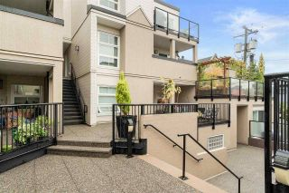 Photo 3: 27 1350 W 6TH Avenue in Vancouver: Fairview VW Townhouse for sale (Vancouver West)  : MLS®# R2502480