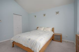 Photo 10: 21 1108 RIVERSIDE CLOSE in Port Coquitlam: Riverwood Townhouse for sale : MLS®# R2396289