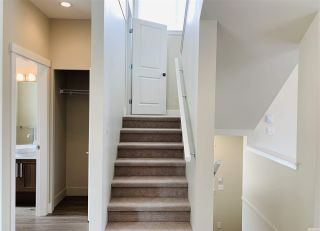 """Photo 7: 6 20498 82 Avenue in Langley: Willoughby Heights Townhouse for sale in """"Gabriola Park"""" : MLS®# R2535365"""
