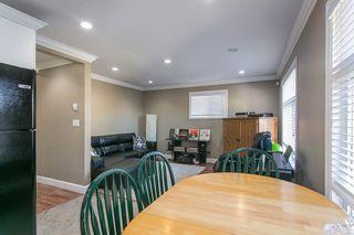 "Photo 15: 4125 ETON Street in Burnaby: Vancouver Heights House for sale in ""VANCOUVER HEIGHTS"" (Burnaby North)  : MLS®# R2053716"