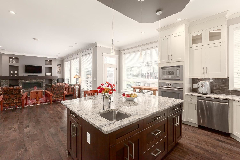 "Main Photo: 12525 58A Avenue in Surrey: Panorama Ridge House for sale in ""Panorama Ridge"" : MLS®# R2613088"