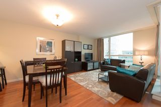 Photo 8: 1204 1238 Melville Street in Vancouver: Coal Harbour Condo for sale (Vancouver West)