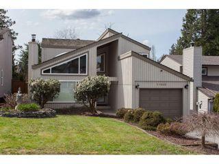 "Photo 2: 11945 STAPLES Crescent in Delta: Sunshine Hills Woods House for sale in ""Sunshine Hills"" (N. Delta)  : MLS®# R2155237"