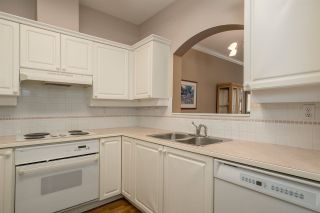 """Photo 10: 217 2985 PRINCESS Crescent in Coquitlam: Canyon Springs Condo for sale in """"PRINCESS GATE"""" : MLS®# R2223347"""